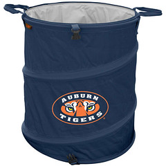 Auburn Trash Can Cooler