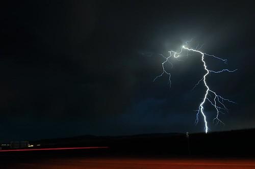 Lightning Nephi Utah 1