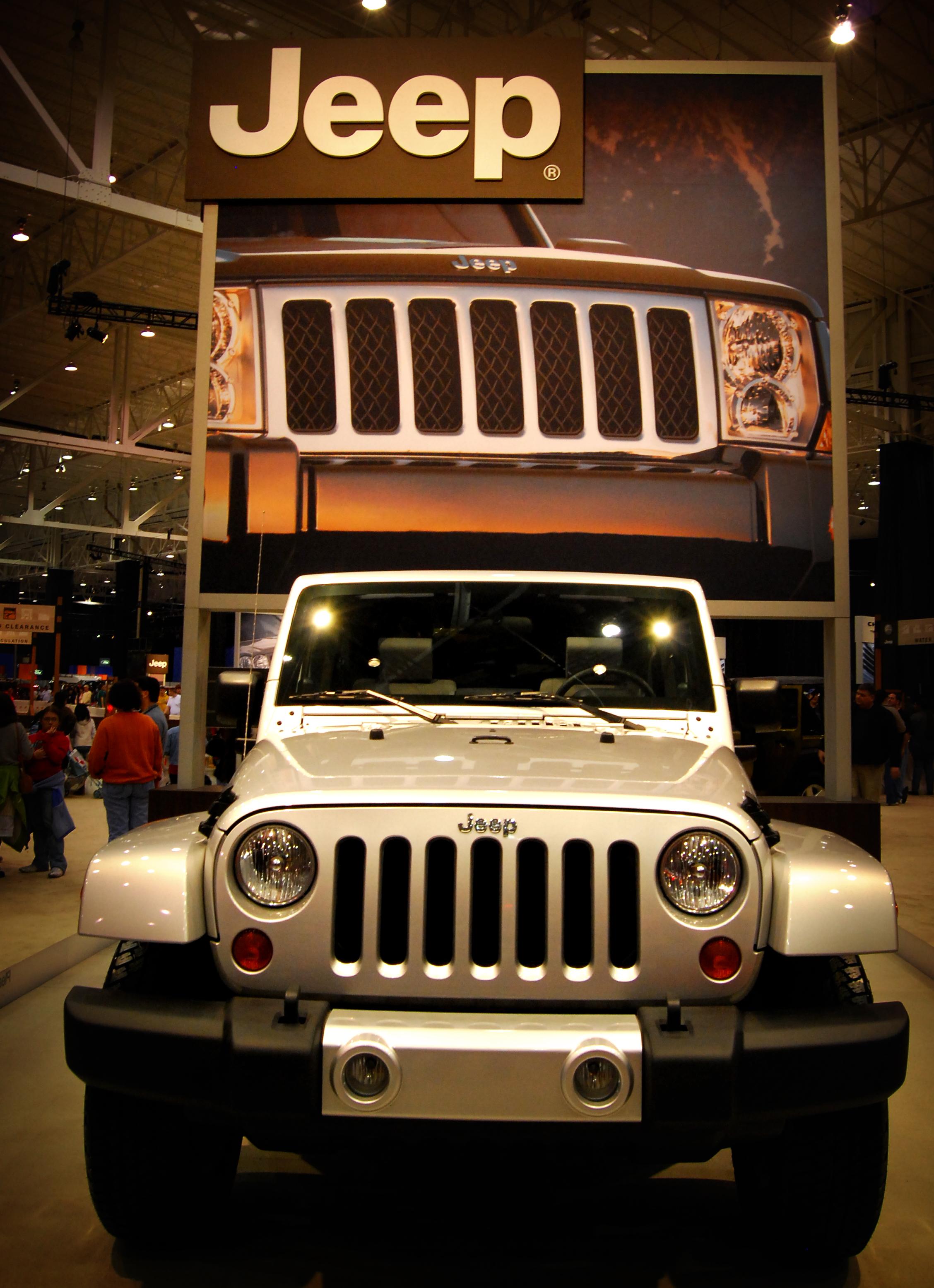 2003 2006 jeep wrangler