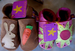 Shoes for Baby from London