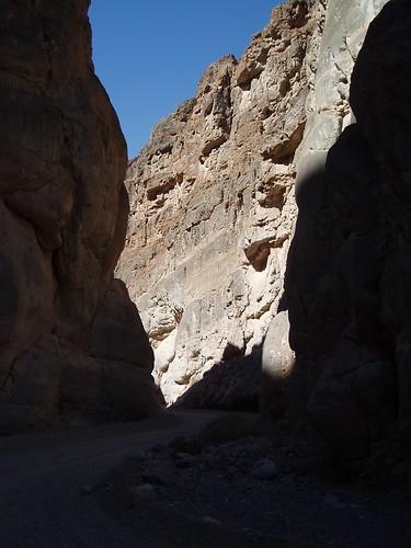 Titus Canyon 02