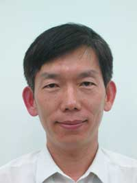 凌陽科技副總經理,沈文義