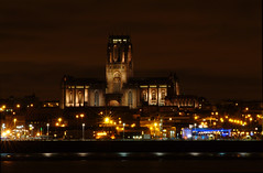 Old Cathedral (Tachum) Tags: liverpool cathedral anglican cathdral