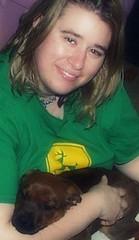 Marisa & Amy (muslovedogs) Tags: dogs puppy mastweiler zeusoffspring myladyoffspring