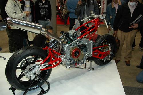 2009 Bimota Tesi 3D