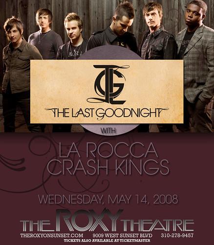 The Last Goodnight 5/14