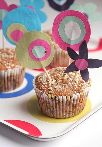 Muffin Oatmeal