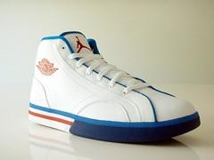 Nike Jordan PHLY 4