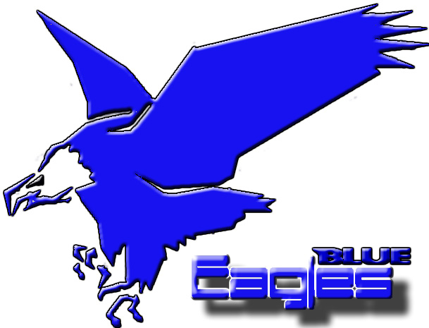 Blue-Eagles