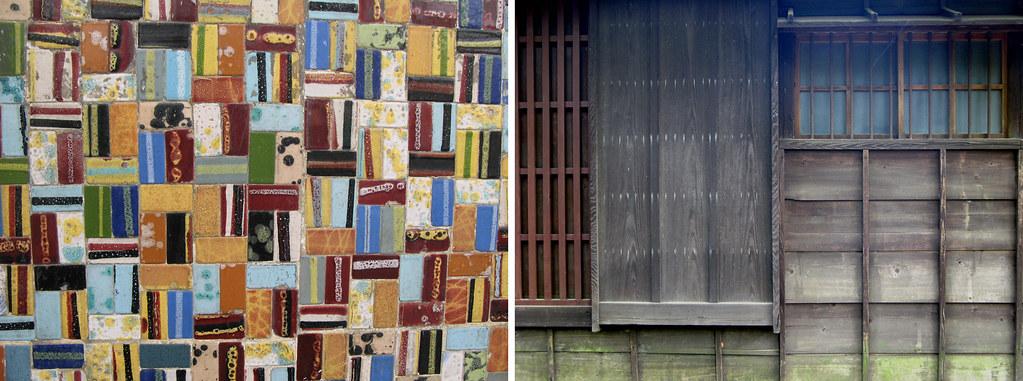 day 98 - facades