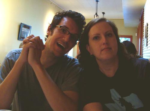 brenda andrews. Andrew and Brenda
