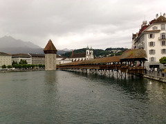 L-20080531217 (ABC 77) Tags: city urban switzerland suisse bridges  lucerne  5photosaday  lucernelake nokian82