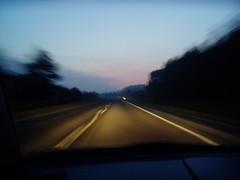 Here comes dawn