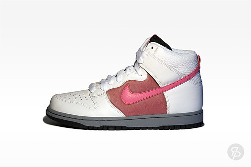 Nike Women's Dunk High
