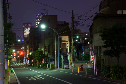Lost in Tokyo 10