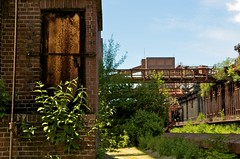 Essen Zollverein: Kokerei (marxstuff) Tags: essen zollverein zeche