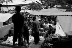 Badung Central Market