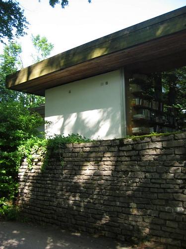 Wohnhaus (Sep Ruf, 1952-55)