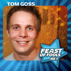FOF #791 - Becoming Tom Goss - 07.01.08
