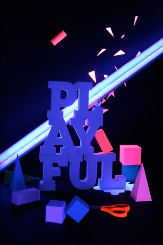 Playful at night / Pablo Alfieri