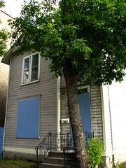 Sargent Avenue House