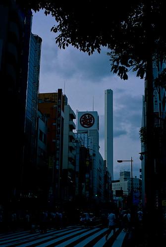 obelisk: toshima