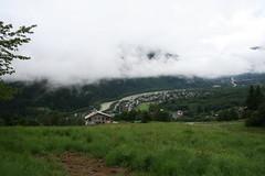 Alps Trip (Michael Nolan) Tags: aiguilledumidi chamanoix
