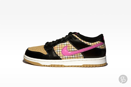 Nike Dunk Low (GS)