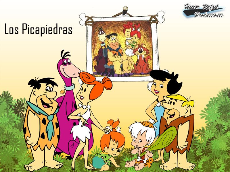 Los Picapiedras (Historia, Imagenes, etc)