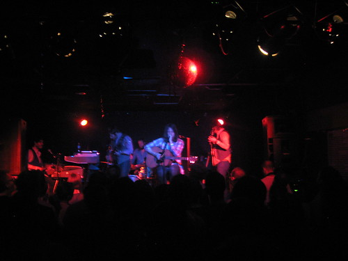 Fleet Foxes 7/22/08