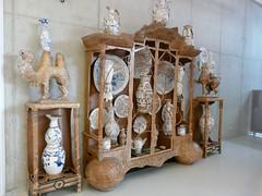 Couzijn van Leeuwen - Kast (Orihouse) Tags: holland biennale 2008 papier