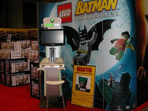 Lego my Batman!