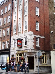 Picture of Devonshire Arms, W1U 3EE