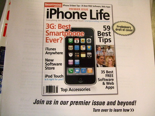New iPhone Life magazine
