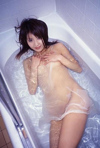 堀口としみ 画像35