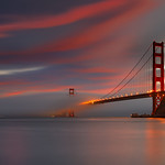 Golden Gate Bridge - The Passageway
