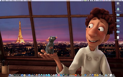 August '08 Desktop - Mac OS X.5 - Rat•a•too•ee