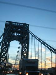 (crwr) Tags: newyork georgewashingtonbridge