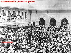 calcutta-1897-feb28-2-w-arr (indusleo) Tags: india temple hindu chiranjeevi suryanaidus swamyvivekananda