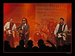 Oldie-Night des Oldies-Club Wetterau 2008 mit Chris Andrews