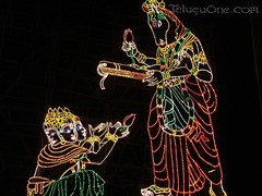 tirumalatemplenightview12 (srivenkateswaraswamy) Tags: balaji tirupati andhrapradesh tirumala chiranjeevi venkateswaraswamy suryanaidus