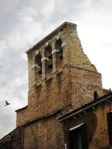 San Toma campanile