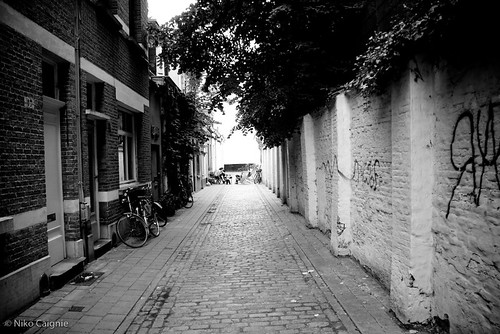 Antwerp Alley