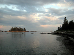 seal harbor, mt desert island