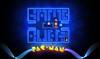 Pac-Man:GameOver (Pixel Fantasy) Tags: game logo lights glow arcade retro pacman maze ghosts