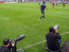 IMG_1897 Leinster 48-19 Queensland Reds (fortunephotos) Tags: rugby champions cameramen leinster irishrugby donnybrook magnersleague queenslandreds