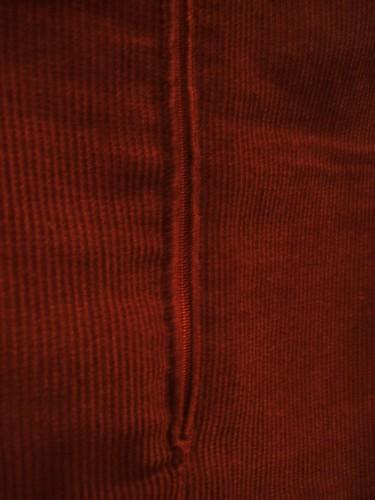 Barcelona A-line skirt