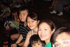 Chu Family @ Sg 07 (chloecss) Tags: nightsafari 51chufamilysg