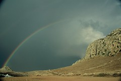 Rainbow (Fridrik2003) Tags: rainbow sicily favignana