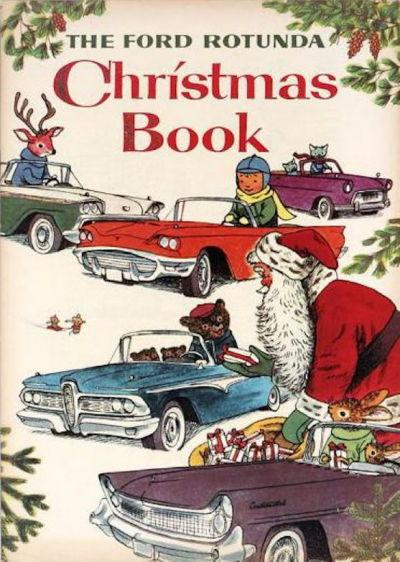 fordrotundachristmas1958